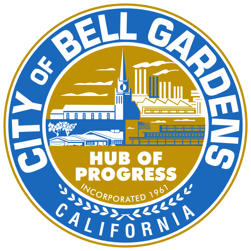 City of Bell Gardens launches official City Hall Social Media sites